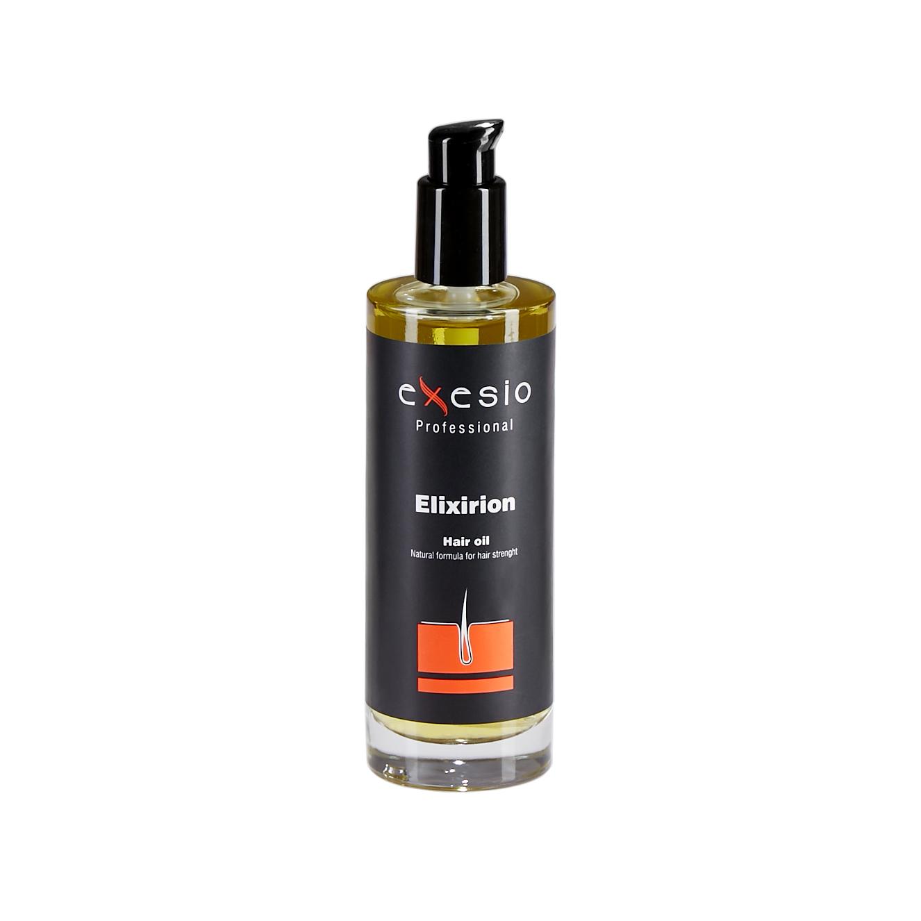 Elixirion Hair Oil