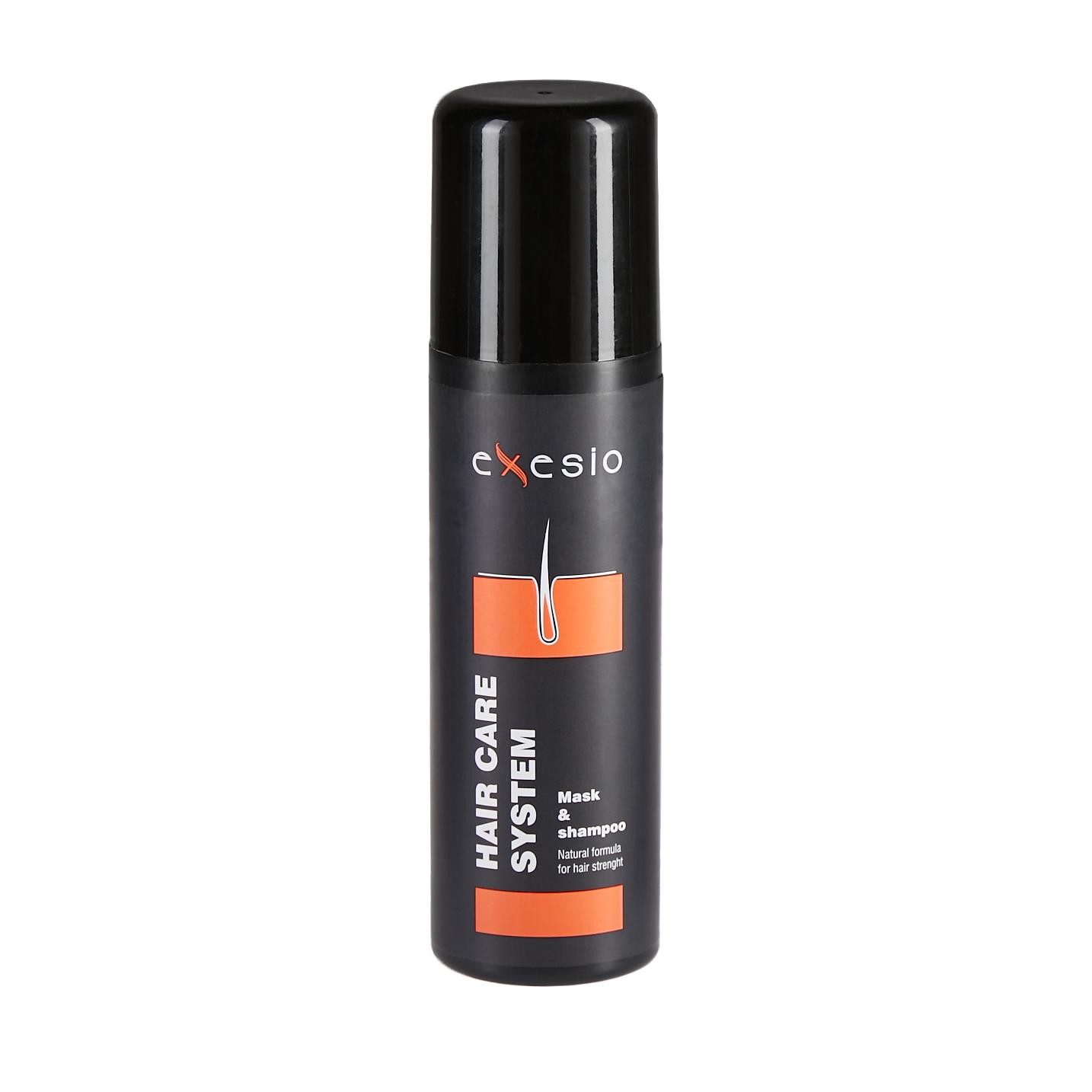 Exesio Shampoo 280 ml